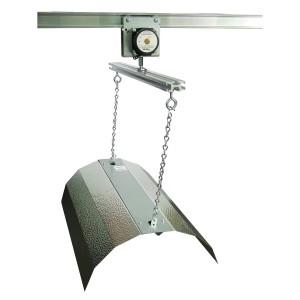 bras mécaniques pouvant tenir des ampoules HPS