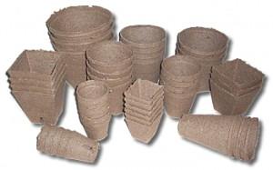 papier-pots